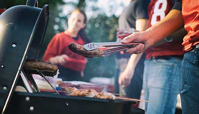 Top Grilling Tips