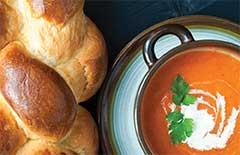 Comforting Winter Soup recipe