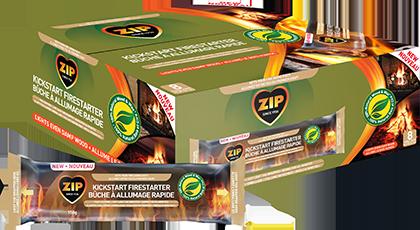 Zip Kickstart Firestarter