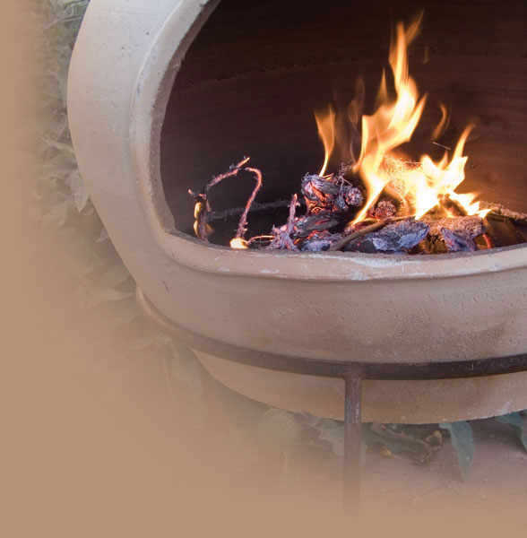Chiminea Safety